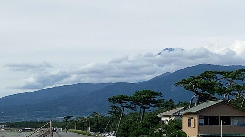 静岡県がまた宿泊割引をやるぞ!今度は全国からの来客が対象!