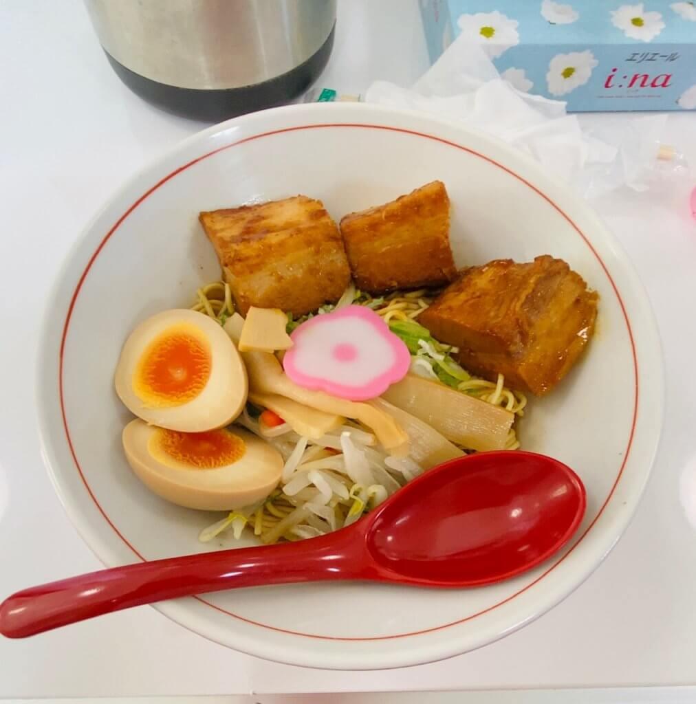 魚介まぜそば細麺(大)|GoKaKu
