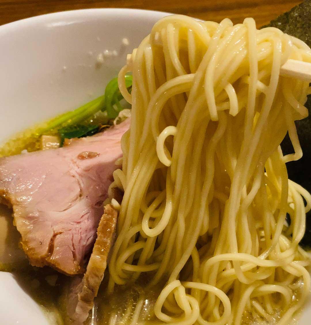 NIKO寅の麺